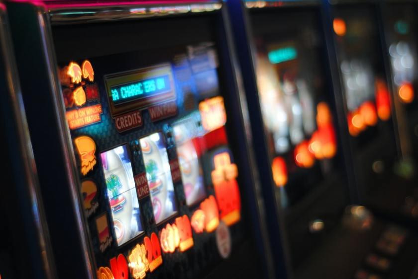 Small Town Gambling (Hello I'm Nik)
