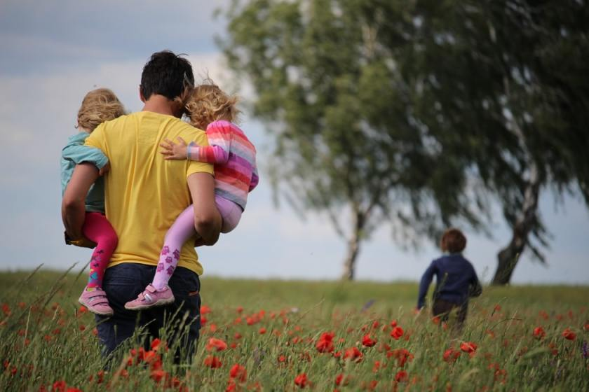 Father's Day (Juliane Liebermann)