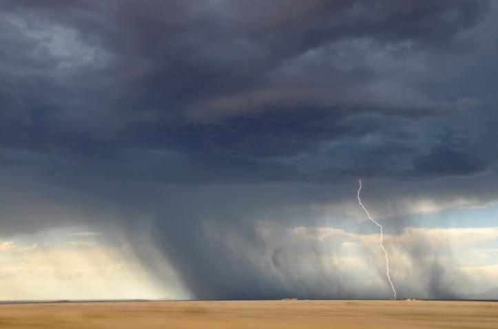 Lucy Chain Rain
